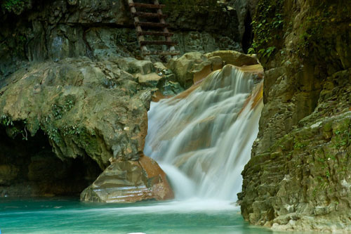 27 Waterfalls in the Dominican Republic