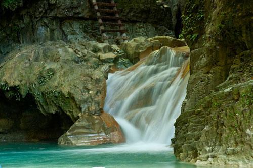 27 Waterfalls in the Dominican Republic