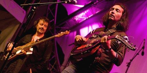 The Gnaoua Festival of World Music