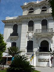 The Alexandria National Museum, Egypt