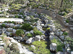 james irvine japanese garden los angeles eyeflarecom - James Irvine Japanese Garden
