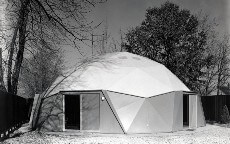The Bucky Dome, Carbondale