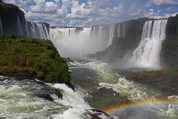 Foz de Iguacu, Brazil