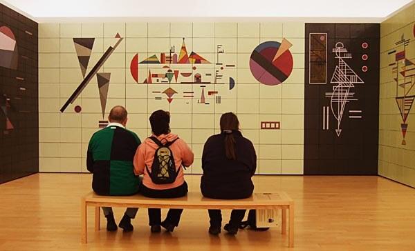 Modern Art Museum, Strasbourg