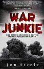 War Junkie book cover