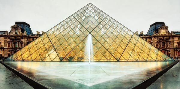 the louvre museum paris eyeflarecom