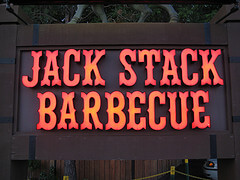 The Jack Stack Barbeque