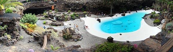 The James Del Aqua in Lanzarote