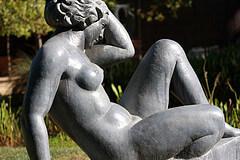 Sculpture at the Norton Simon Museum of Art, Pasadena