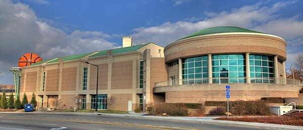 The Women's Basketball Hall of Fame