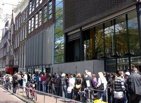 Anne Frank's House and Museum
