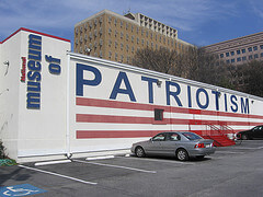 The National Museum of Patriotism