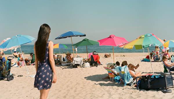 East Hampton's Main Beach
