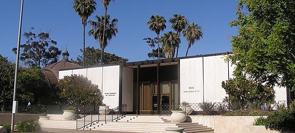 The Timken Museum of Art
