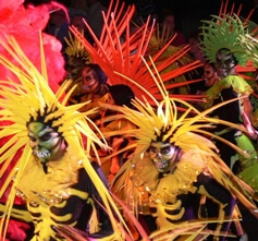 The 2007 Thames Festival Skeletons
