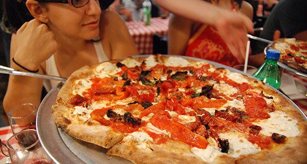 Grimaldi's Pizzeria, Brooklyn