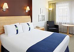 Room at the Holiday Inn, Bexley