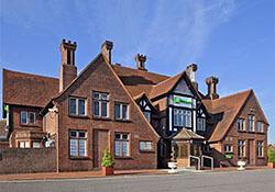 Holiday Inn in Bexley