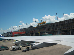 Shannon Airport Terminal