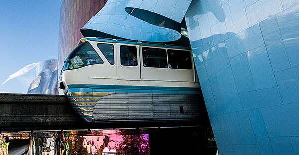 The Seattle Monorail