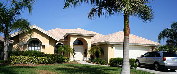 Villa to rent in Florida