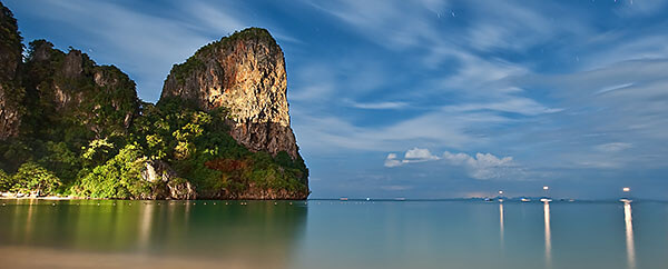 Gorgeous Thai beach