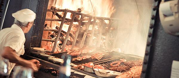 A Brazilian Churrasco / Barbecue