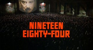 1984 the movie
