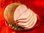 A turkey roast
