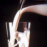 Some warm milk