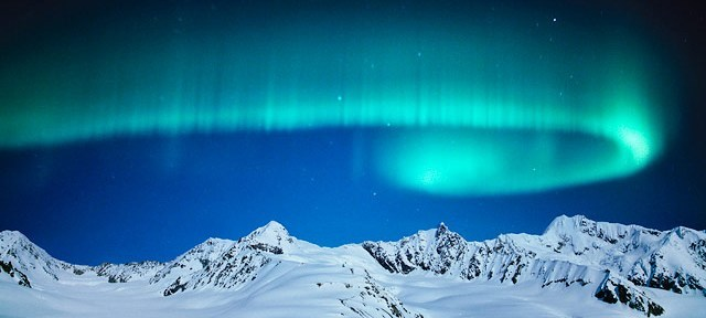 Take a trip to the northern lights