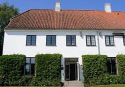 Rungstedlund Inn, Denmark
