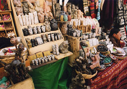 Witches Market, Mexico City