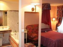 Hotel de lEsperance in Paris