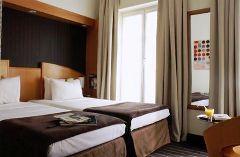Hotel Le Quartier Marais in Paris