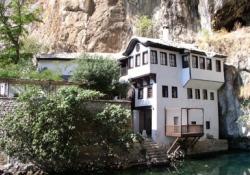 Eco-travel to Bosnia and Herzegovina