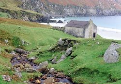 A rural green trip to Ireland