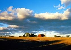 Wisconsin prairie