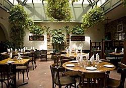 Lemonia restaurant in Primrose Hill