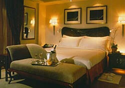 Peninsula Hotel in New York City