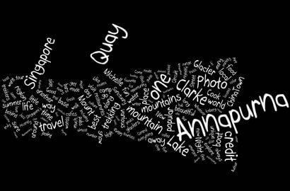 Unearthing Asia Wordle