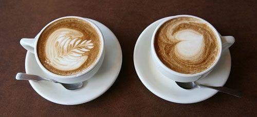 Espresso - lovely!