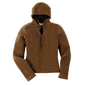 ExOfficio hoody sweater