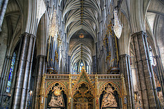 Westminster Abbey - photo by J.Salmoral