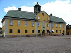 The Falun Copper Mine Museum - photo by m.prinke