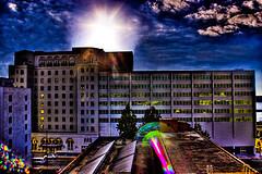 Hotel exterior - photo by bmooneyatwork