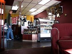 ReJavanate Coffee in Las Vegas