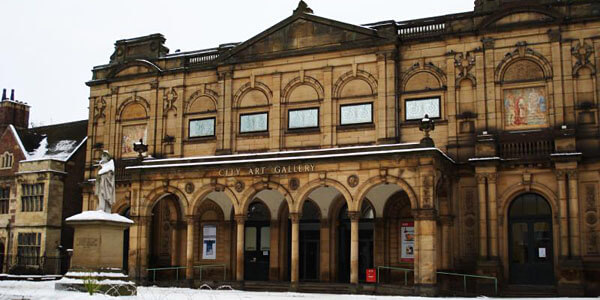 The City art Gallery in York