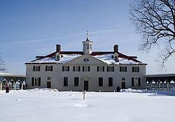 Mt Vernon Estate, Washington D.C.