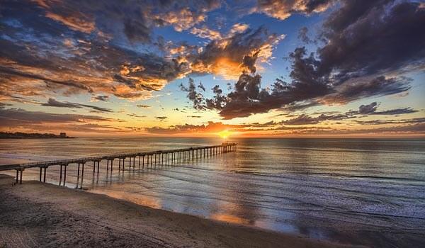 La Jolla Shores San Diego Eyeflare Com